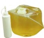 Gel lubricante ginecológico veterinario