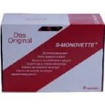 Sistema para extracción de sangre Monovette
