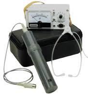 Detector de metales Hauptner.