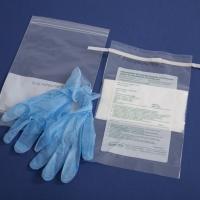 Kit BN para obtener muestras de superficies