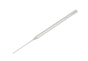 Pipetas Pasteur Vidrio