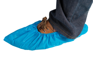 Patucos cubrezapatos desechables