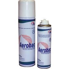 AEROBAC, Desinfectante
