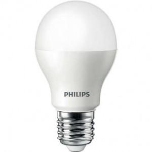 Lámpara led Philips E27 6,5W=48W