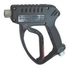 Pistola para hidrolimpiadora