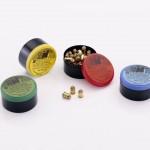 Detonadores para pistolas de aturdimiento en el sacrificio de reses