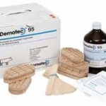 Tratamiento completo para cascos Demotec.