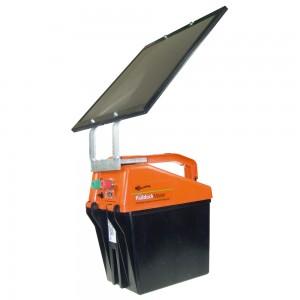Pastor Paddock Master Solar