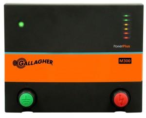 Energizador M300