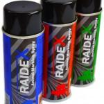 Spray marcador para ganado. Colores variados,: rojo, azul, verde, violeta, amarillo, negro...
